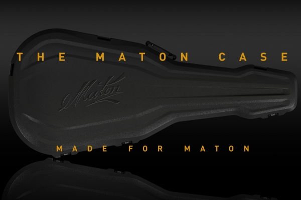 THE MATON CASE: MADE FOR MATON