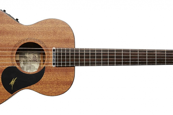 THE NEW MATON MAHOGANY MINI