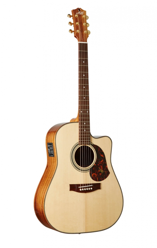 The Maton Australian Series