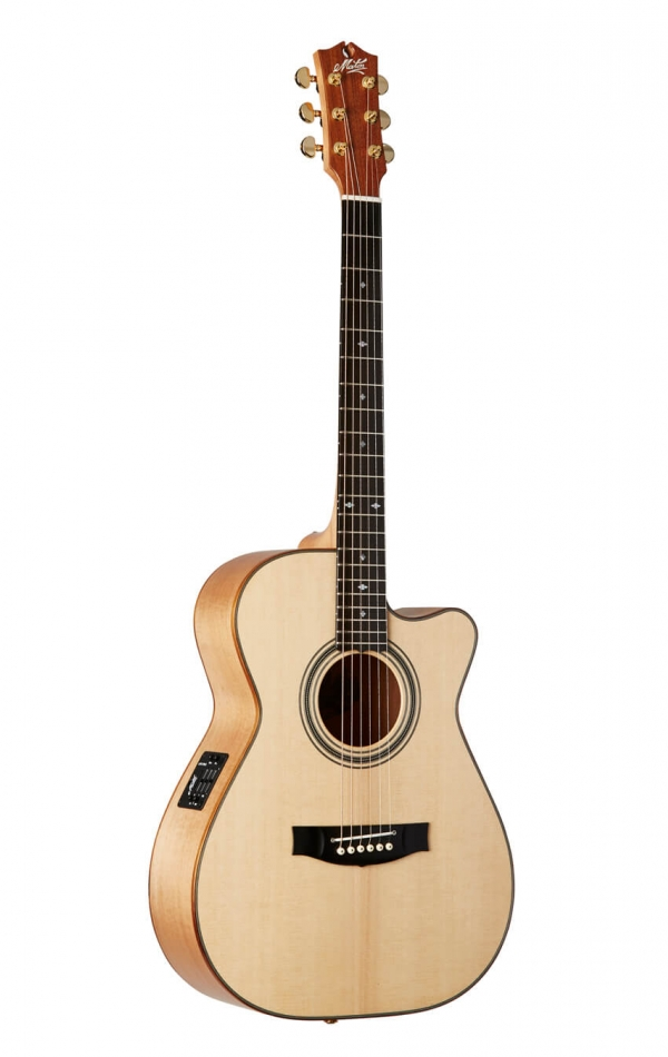 The Maton EBG Series
