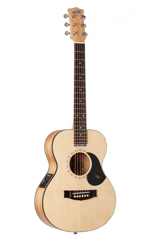 The Mini Maton Series
