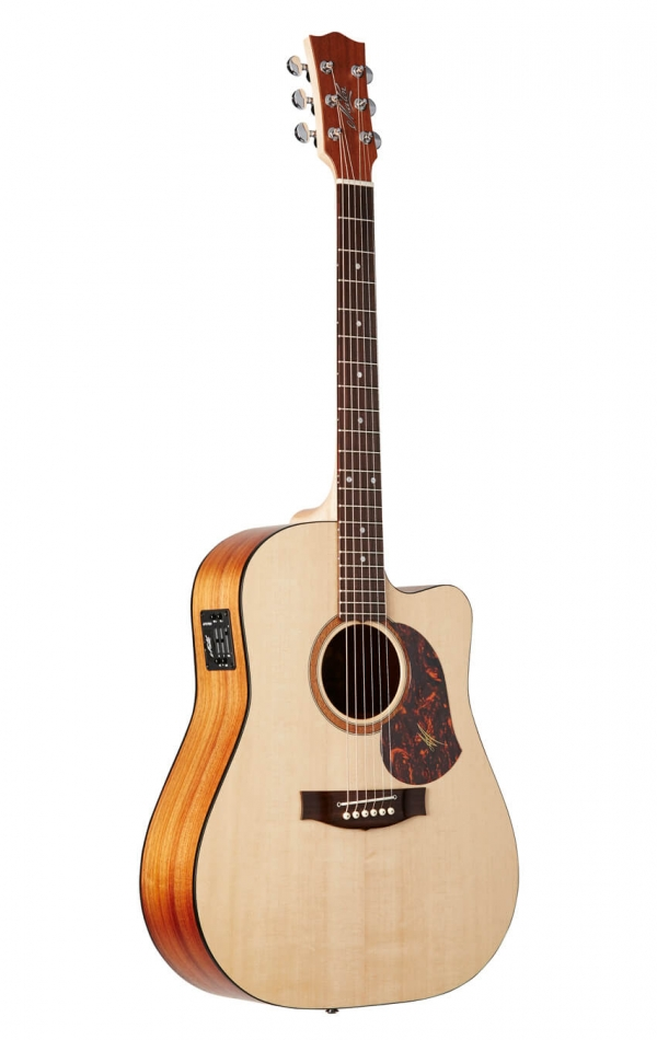 The Maton SRS Series