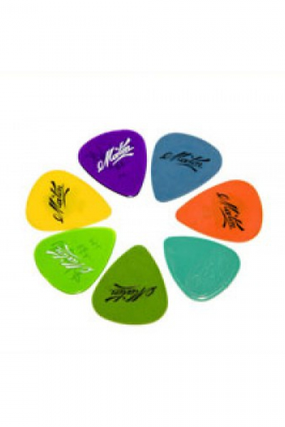 Jim Dunlop Pick with Maton Logo
